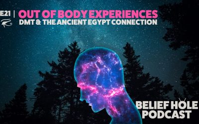 Out of Body Experiences, DMT Dreams, and the Ancient Egypt Connection