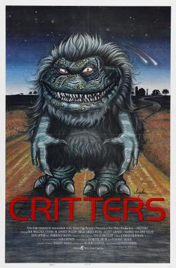 Critters Movie - 1986 - American science fiction comedy horror film