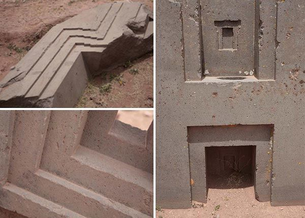 Puma Punku - Mysterious Blocks - Belief Hole Podcast
