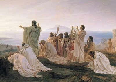 Cult of Pythagorus