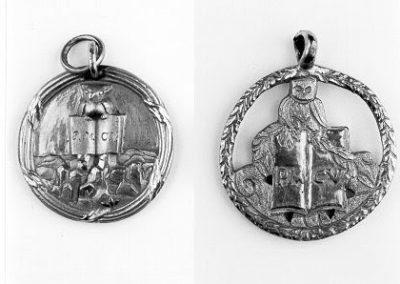 Bavarian Illuminati Seal of Minerva