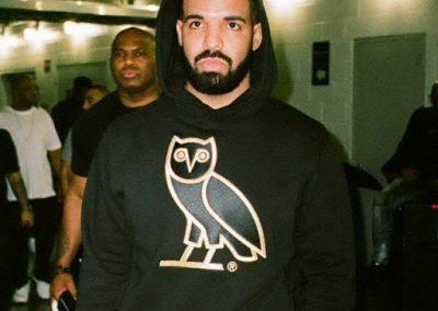 Drake Illuminati Minerva Owl