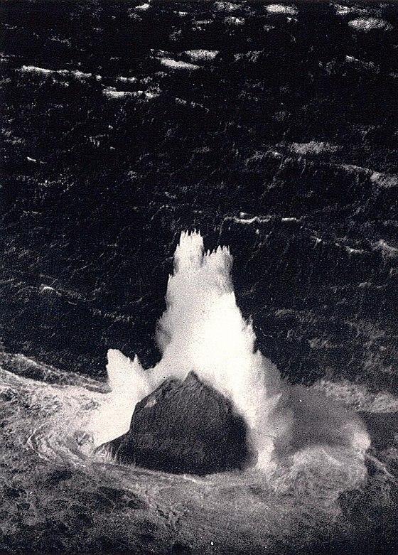 Rogue Wave, Freak Wave, Rockall Wave - March_1943