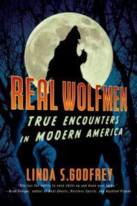 Real Wolfmen - Linda Godfrey - Podcast