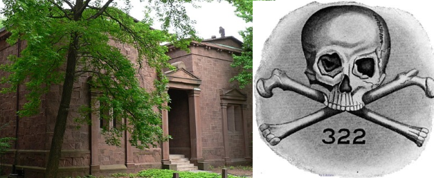 YALE | Tomb of the Skull and Bones | Podcast