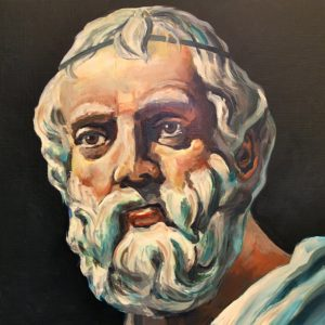 PLATO - Music is a Moral Law