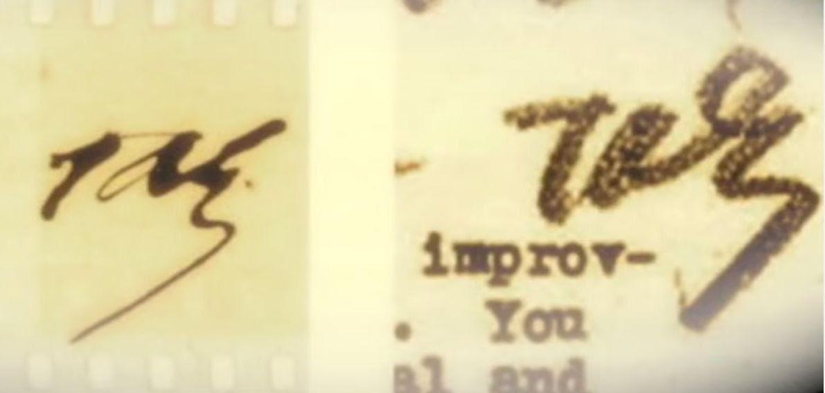 Edison Signature - Scole - Comparison