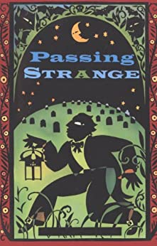 Passing Strange: True Tales of New England Hauntings and Horrors - Joseph Citro