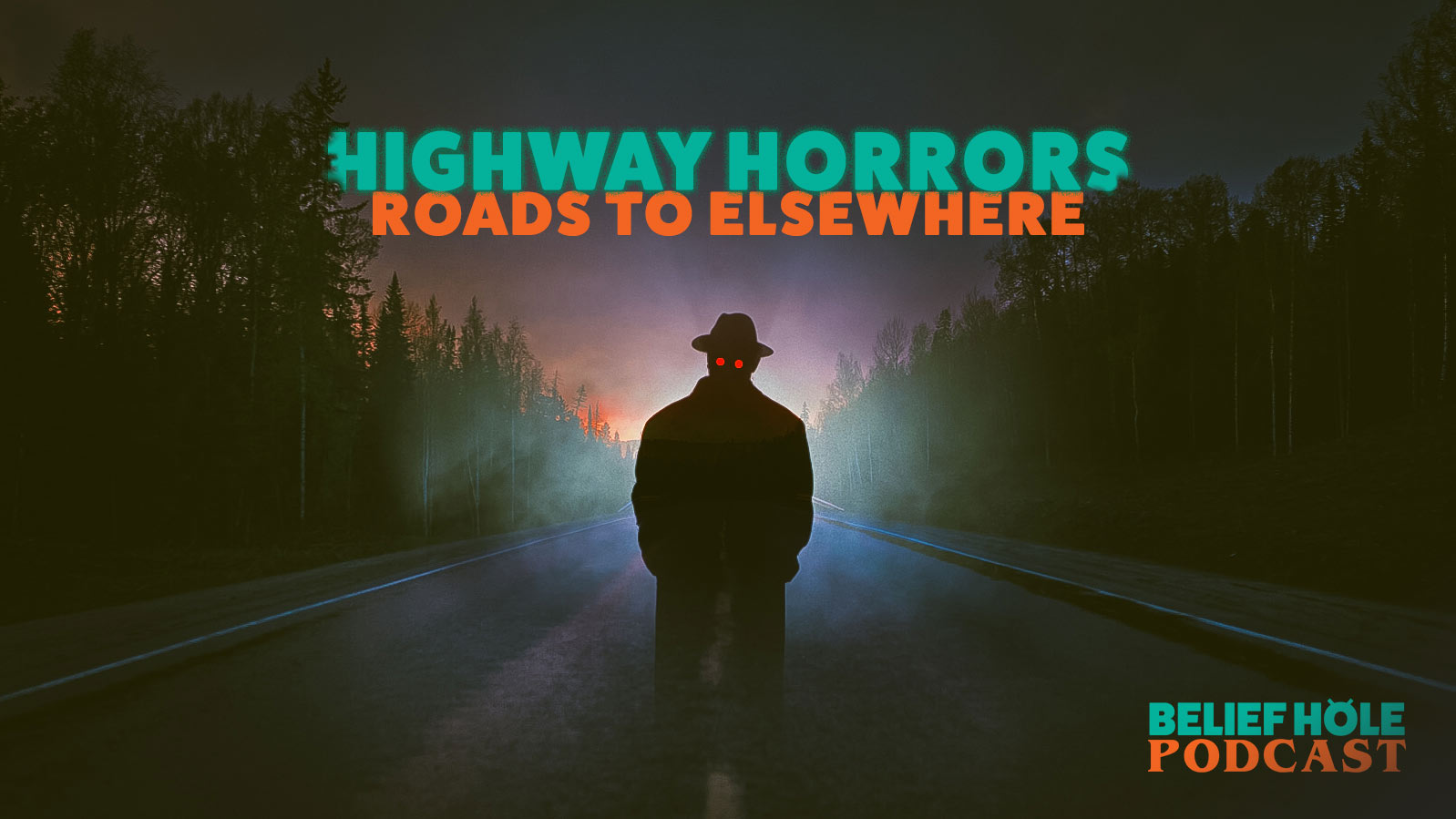 3.8 | Highway Horrors and Roads to Elsewhere
